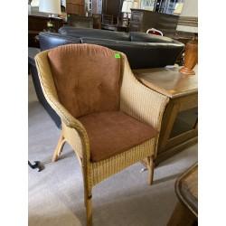 Porządny i stylowy fotel...