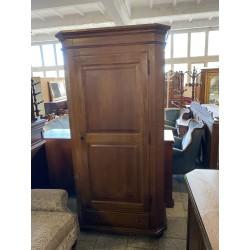 Solidna, 1 drzwiowa szafa...